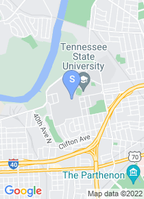 Tennessee State University map