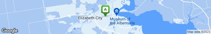 Map of Zero's Subs