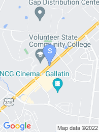 Volunteer State Community College map