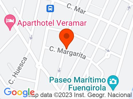 209797 - Segunda linea de playa, en pleno centro de Fuengirola.