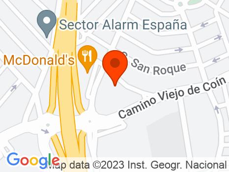 239818 - Entre camino de Coin y Avda. de Mijas