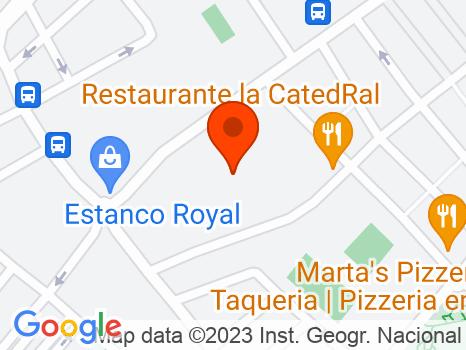 224700 - Barbacoa andaluza,Albero