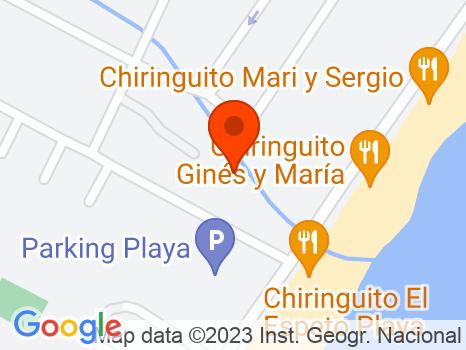 214403 - Playa de los Alamos,Malaga,Torremolinos