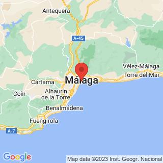 Map - Productive olive grove with Farmhouse, Malaga, Malaga