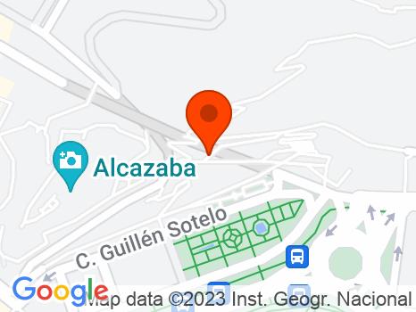 227018 - Málaga Centro cerca del nuevo Mercado de La Merced.