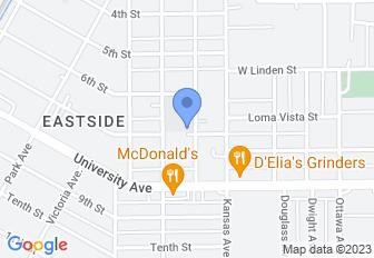 3610 Eucalyptus Ave, Riverside, CA 92507, USA