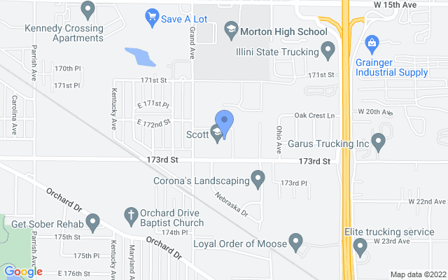 3635 173rd St, Hammond, IN 46323, USA