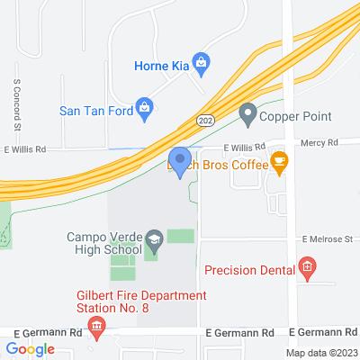 3680 S Quartz St, Gilbert, AZ 85297, USA