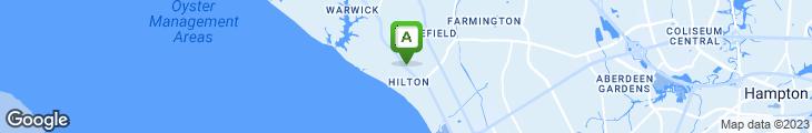 Map of Rosalita's