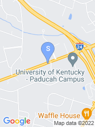 West Kentucky Community College map