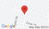 Harita: Nusaybin Başak Sitesi