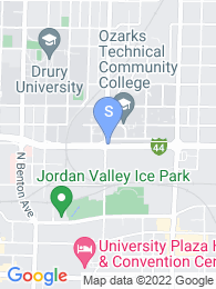 Ozarks Technical College map