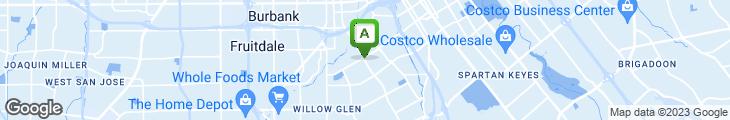 Map of Aqui