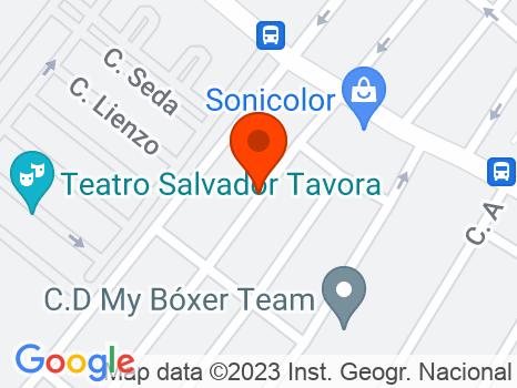 233510 - En calle Afán de Ribera