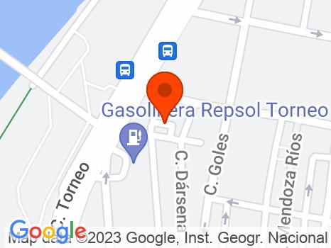 223790 - Cerca Plaza del Museo