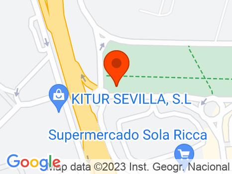 213270 - Sevilla Este junto a Instituto