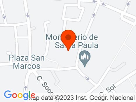 232041 - Cerca Plaza del Pelícano