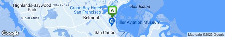Map of Una Mas