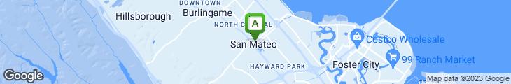 Map of Masu
