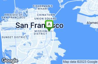 Map of Chez Maman