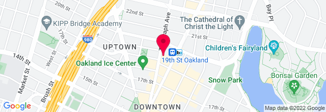 Map for Uptown Nightclub