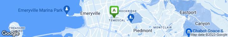 Map of Lanesplitter