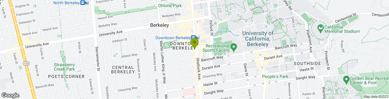 2224 Shattuck - Berkeley