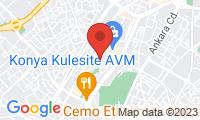 Harita: Erkan Asansör Alüminyum