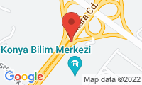 Harita: Clup Kayacık