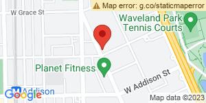 F. O'Mahony's Location
