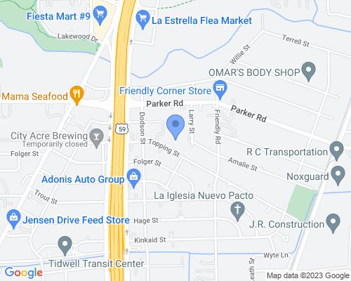 3735 Topping St, Houston, TX 77093, USA