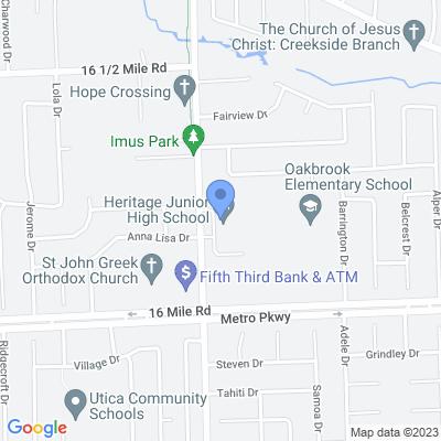 37400 Dodge Park Rd, Sterling Heights, MI 48312, USA