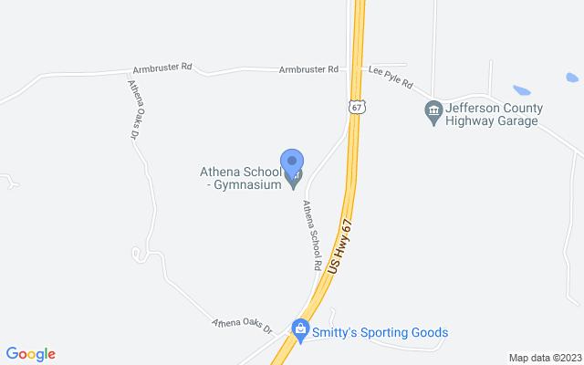3775 Athena School Rd, De Soto, MO 63020, USA