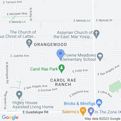 3777 E Houston Ave, Gilbert, AZ 85234, USA