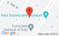 Google Maps thumbnail location of TAI Modern