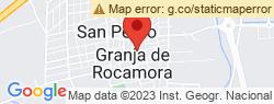 Partido popular Granja de Rocamora