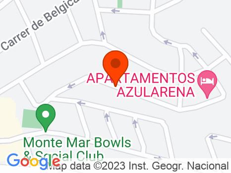 239053 - Ubicada en Gran Alacant