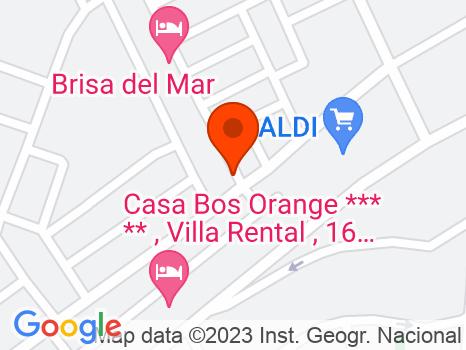 239091 - Ubicada en Gran Alacant