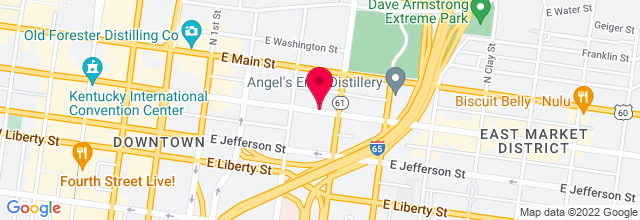 Map for Haymarket Whiskey Bar