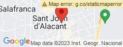 Partido popular San Juan de Alicante
