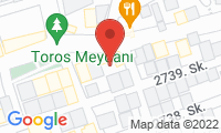 Harita: Risale Mekanı