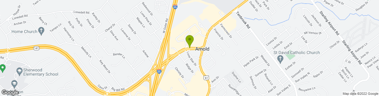 Arnold Crossroads