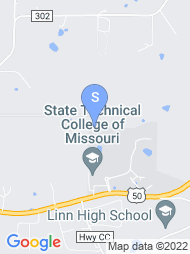 Linn State Technical College map