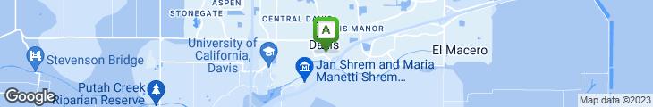 Map of Seasons - Davis