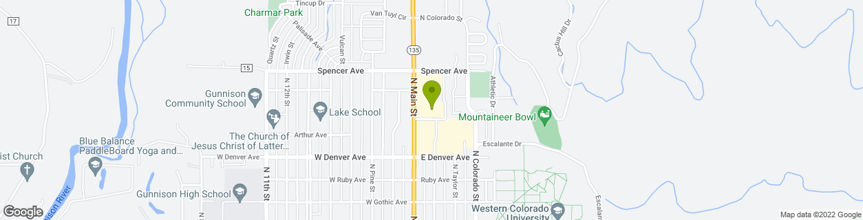 City Market-Gunnison #419