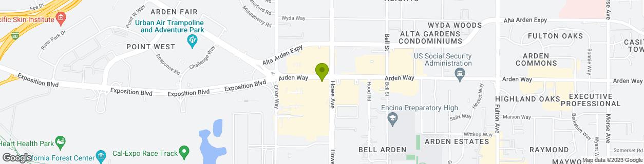 Howe & Arden - Sacramento