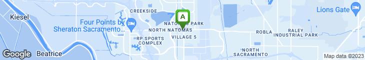 Map of ThaiChiPino
