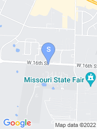 State Fair Community College map