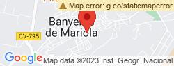 Partido popular Banyeres de Mariola