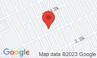 Harita: Lazz İç Mimarlık